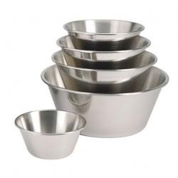 Küchenschüssel konisch