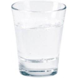 Rastal Caffeino Wasserglas 9cl