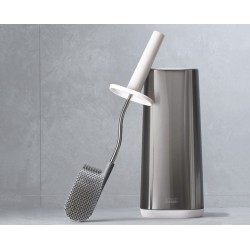 Flex Steel Toilettenbürste