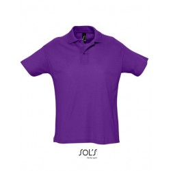 Summer Polo II Shirt farbig...