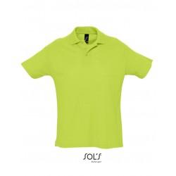 Summer Polo II Shirt L512 -...