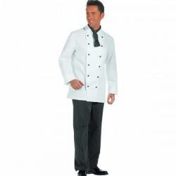 R-12/5510 Kochjacke für Sie...