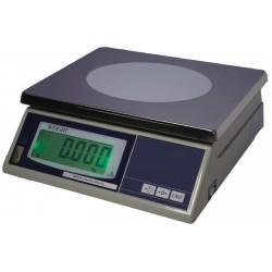Tischwaage geeicht bis 30kg...